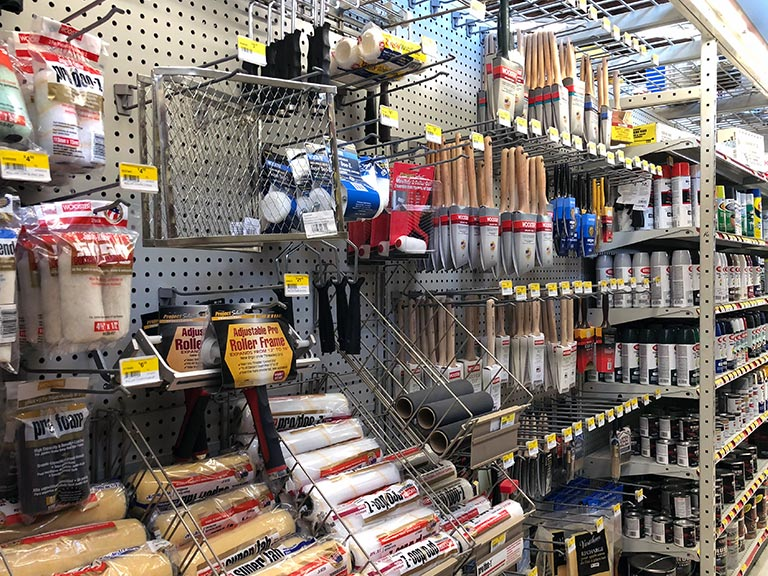 Ware Bulter Inc Maine Lumber Yard Amp Building Supplies